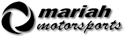 Mariah Motorsports Logo