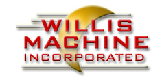 Willis Machine Logo